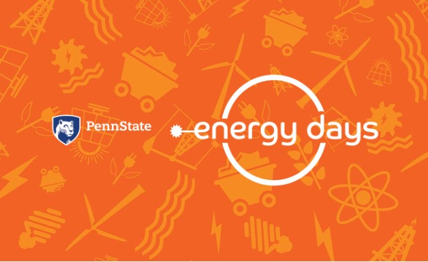Energy Days banner